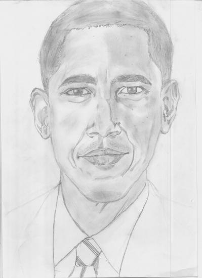 Barack Obama por nikkaz97128